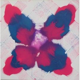 Obraz - Akryl - Motýli efekt - Mgr. Lena Lešková