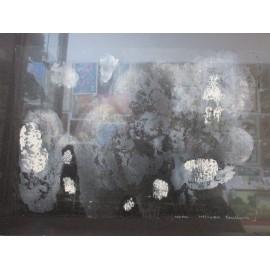 Obraz - Frotáž- Abstrakt č.2- Artdiela obrazy
