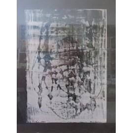 Obraz - Frotáž- Abstrakt č.3- Artdiela obrazy