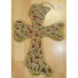 Keramika-Kríž- Mihoková