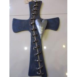 Keramika-Kríž Mihoková