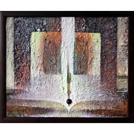 Obraz - Kniha je bránou do sveta fantázie - Mgr.Art Kamil Jurašek