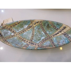 Keramika-miska lodička Mihoková