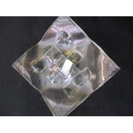 Vitéz Csilla Lia - štvorcová miska