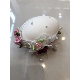 Husacia kraslica - šperkovnica - Jana Turčanyová