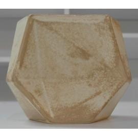Keramický hrnček - ľudový motív