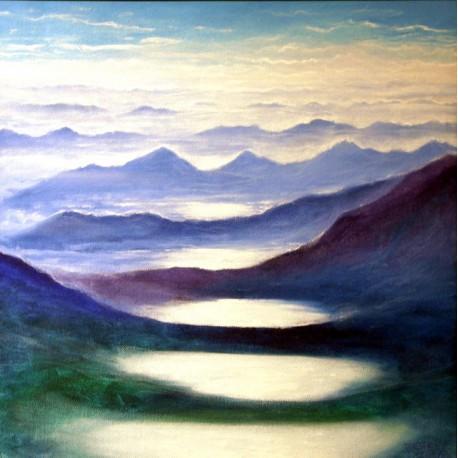 Obraz - Ozveny neba