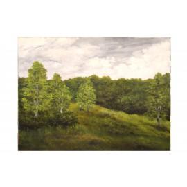 Peter Leškovský - Pri lese