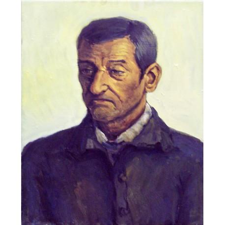 Obraz - Portrét