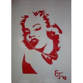 Obraz - Marilyn Monroe