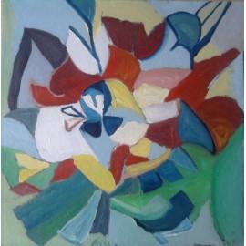 Obraz-Kvet
