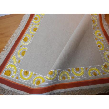 Obrus textil