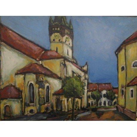 Obraz - Prešov 5