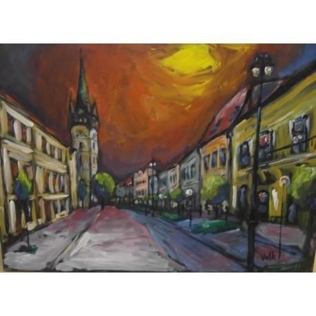 Obraz - Prešov 3