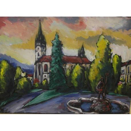 Obraz - Prešov 2