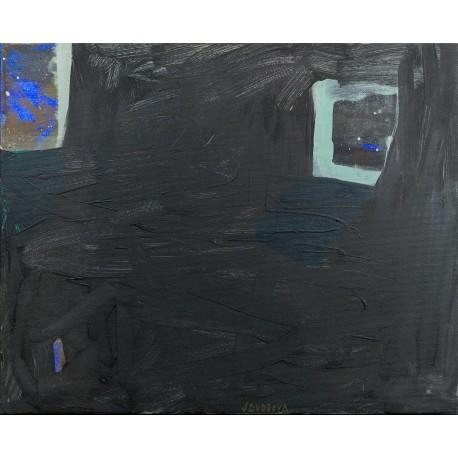 Mgr.Art Andrea Jakubová - Abstrakt JA 174
