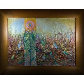 Obraz - Všade kvitne krása pre toho, kto ju chce vidieť - Mgr. Art. Kamil Jurašek