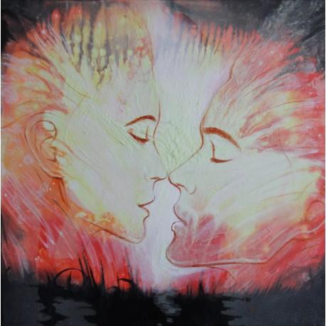Obraz -Spojenia medzi nami (2014)