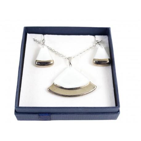 ArtGlass - Sklenený šperk