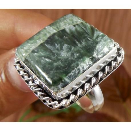 Serafinit- prsteň