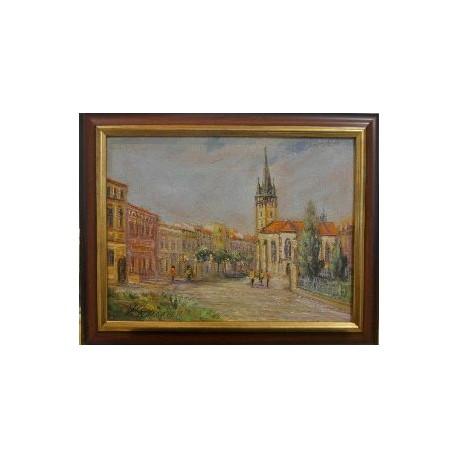 Obraz - Prešov