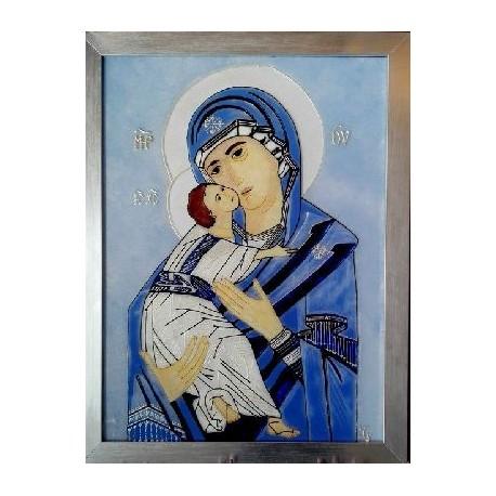Obraz - Madona s dieťaťom