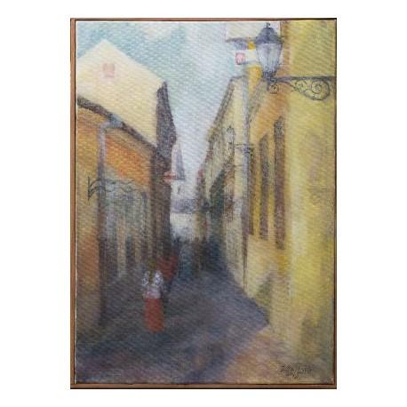 Obraz - Staré Košice