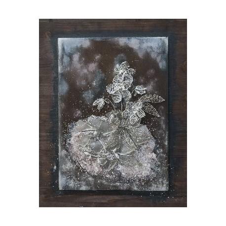 Obraz - Kráľovná zimy