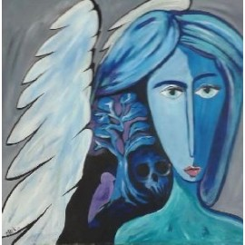 obraz - Anjel