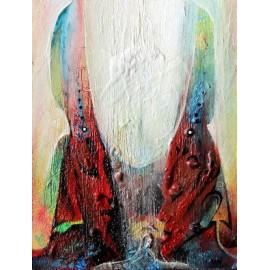 Obraz - Brány vedomia (2012)