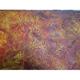 Lúka - ručne maľovaný obraz