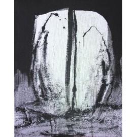 Obraz -Bez chrbtovej kosti - Mgr. Art Kamil Jurašek