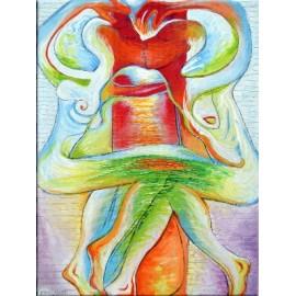 Obraz - Spojení láskou