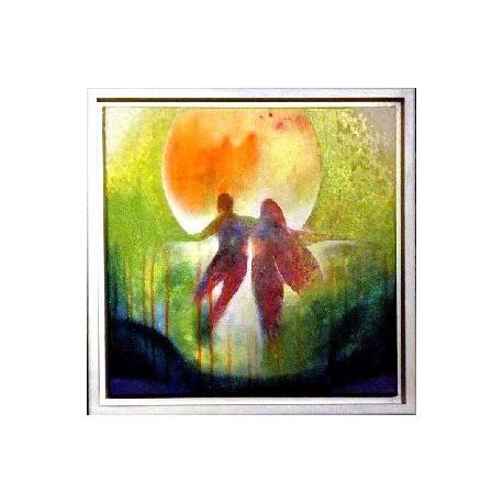 Obraz - Náš spoločný tanec