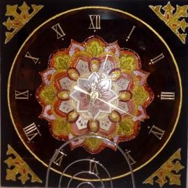 Alexander Orlík - Sklenené hodiny