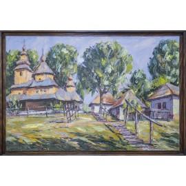 Jozef Chrena - Katov dom