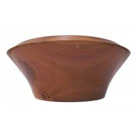 Jaromír Ivanko - Drevená miska (drevo zo slivky)