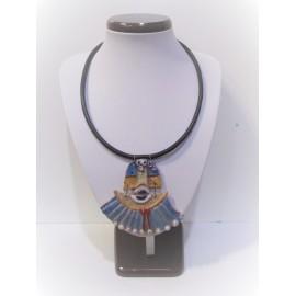 Keramický šperk č. 1- Mgr. Zuzana Čarnoká