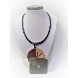Keramický šperk č. 3- Mgr. Zuzana Čarnoká