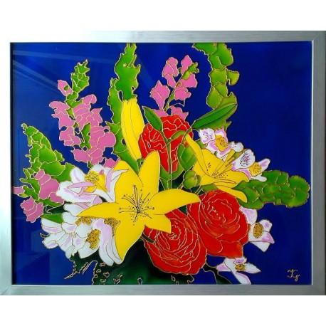 Obraz - Kvety