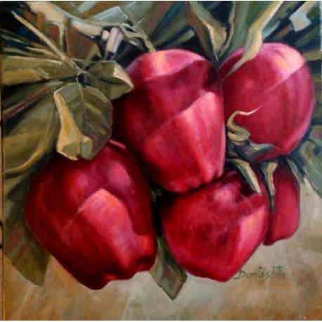 Obraz - Jablka 2.