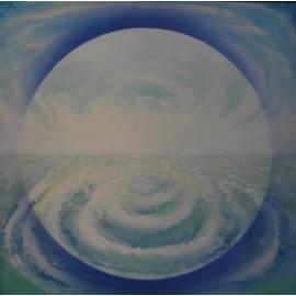 Obraz - Ako v nebi, tak aj na zemi - Mgr. Art Kamil Jurašek
