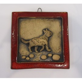 Keramika-Mačka- Mihoková