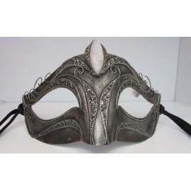 Helena Ferleťáková -kovaná dekorácia- maska