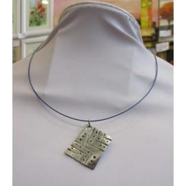 kované šperky-prívesky